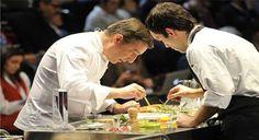 """Perché Madrid Fusión è """"il luogo dove si mangia e si parla""""? Nell'attesa una sintesi degli appuntamenti in programma ma prima guardatevi il nuovo video  #FoodConfidential"""