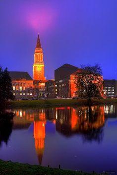 Ajuntament de Kiel