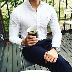 """38.5k Likes, 176 Comments - @menwithclass on Instagram: """"? #menwithclass"""""""