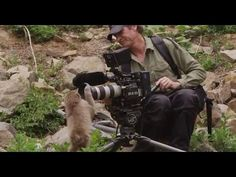 ▶ Behind-The-Scenes of Snow Monkeys on Nature on PBS - YouTube