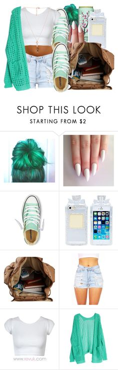 """""""."""" by honey-cocaine1972 ❤ liked on Polyvore featuring Forever 21"""