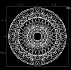 Number 10 carries the energies of both the number 1 and the number Number 10 resonates with the vibrations and energies of leadership. Sacred Geometry Art, Sacred Art, Circle Geometry, Artistic Visions, Light Of Life, Mandala Design, Mandala Art, Circle Design, String Art