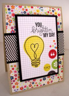 April 2014 Handmade Creations by Stephanie: Simon Says Stamps Card Kit