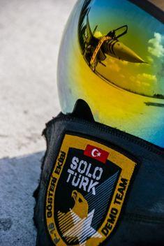 SOLOTÜRK'ün merak edilenleri | TRT Haber Foto Galeri