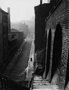 Blanc et Demilly, Rue, 1939