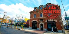 A fiercely unique slice of West Philadelphia, Cedar Park is known both for its overtly Bohemian vibe and associated cultural diversity.