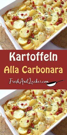 Mozarella, Bacon, Quiche, Macaroni And Cheese, Zucchini, Dinner Recipes, Fun Recipes, Food Porn, Food And Drink