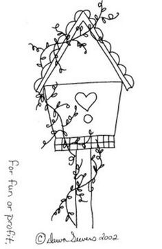 free primitive scarecrow patterns for wood | COUNTRY PAINTING PATTERNS « Free Patterns