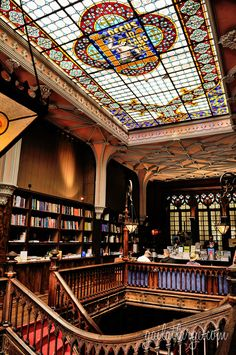 Postcards From Livraria Lello & Irmão, Porto Livraria Lello Porto, Porto Portugal, Douro, Day Trip, Where To Go, Denmark, The Good Place, Bookstores, Libraries