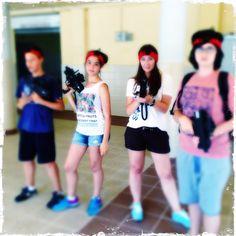 #bonekiller #lasertag #lasergame #frenchriviera #anniversaire #06 #83 #04 #enterrementdeviedecélibataire #paintball #laserquest #Vence #TourrettessurLoup #animation #jeudelaser #fun #PACA #jeuludique #famille #tourisme #tactical #airsoft #scenario #