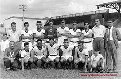 Equipe juvenil do Juventus, na década de 60 que foi vice-campeão paulista #juventus #mooca