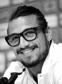 Pablo Daniel Osvaldo- I'm not a soccer person, but maybe I should start. lol  #Team Italia! ;-)