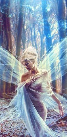 Busty marriah faerie