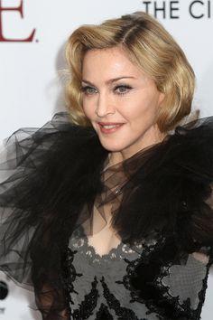 Madonna, la estrella que se ha reinventado para  conquistar la moda.