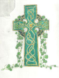 celtic_cross_tattoo_des__by_lighthousegraphics-d42gzd1.jpg (1600×2113)