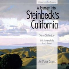 San Luis Obispo County Adult Winter Reading Program- California Reading List A journey into Steinbeck's California