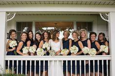 Jason and Gianna : Wedding | Poplar Grove Wedding Photographer