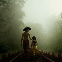 path finding by Budi Cc-line - Digital Art People