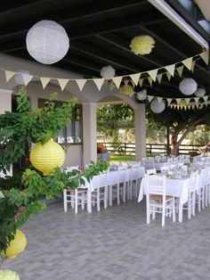Yellow Weddings, Receptions, Table Decorations, Furniture, Home Decor, Decoration Home, Room Decor, Wedding Ceremony, Home Furnishings