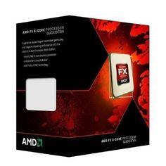 Silver AMD FD8370FRHKHBX Cooler for CPU