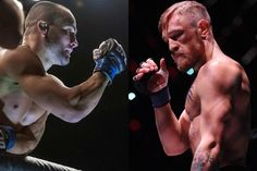 "Eddie Alvarez offers advice on fatherhood to Conor McGregor (via TMZ.com): ""I think he is going to do a good job. If he puts 10% of the effort into his child as he does fighting, I think he is going to do damn good. So I wish him the best of luck."" #Respect #mma #ufc"