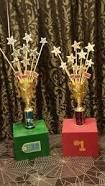 Image result for box tops traveling trophy