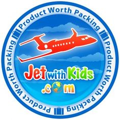 JetWithKids - Travel tips, resources, and travel product recommendations for flying with an infant, toddler, preschooler.