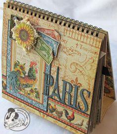Other: Paris Mini