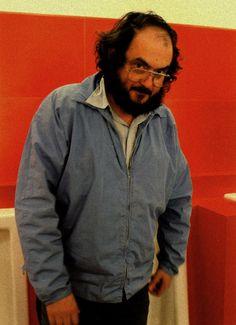 Una visión diferente de este arte. Stanley Kubrick