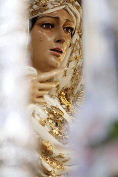 Ntra . Sra. de la Paz MALAGA-SPAIN
