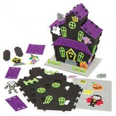 Creatology Halloween Foam Activity Kits