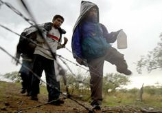 ILLEGAL ALIENS SPREADING LIKE THE PLAGUE.  ONE MAN'S STORY OF JUSTICE NOT SERVED.