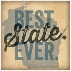 We love our beautiful home state! From the great food to the beautiful outdoors & more! #Wisconsin