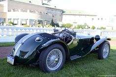 Photographs of the 1934 Riley MPH. An image gallery of the 1934 Riley MPH. Gt Cars, Race Cars, Classic Motors, Classic Cars, Vintage Cars, Antique Cars, British Sports Cars, Sport Cars, Motor Car
