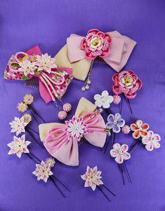 イメージ1 - 大正リボンの画像 - 和の結婚式~江戸つまみかんざし~ - Yahoo!ブログ