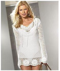 custom make want 20day crochet blouse crochet top et item 1036 http://ift.tt/1RiIund mooncakeshop January 12 2016 at 05:59AM crochet crochet blouse