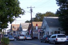 wellfleet massachusetts\ | Wellfleet, MA Photo | Main Streets of America Photos
