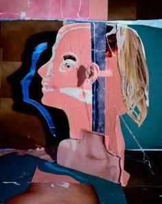 Daniel Gordon - Artist's Profile - The Saatchi Gallery