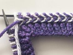 Crochet Stitches, Knit Crochet, Yarn Crafts, Diy Crafts, Drops Design, Baby Knitting Patterns, Mitten Gloves, Knitting Socks, Fingerless Gloves