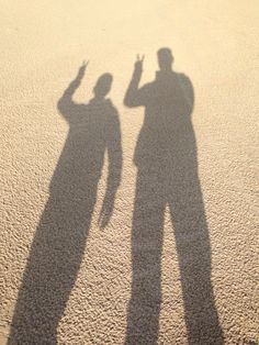 De allerliefste mannen #peace #strand