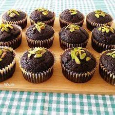 12 of the most delightful Easter cake recipe ideas – – Kuchen Ideen Vegan Cupcakes, Mini Cupcakes, Cupcake Cakes, Brownie Recipes, Cake Recipes, Dessert Recipes, Cap Cake, Coffee Cupcakes, Turkish Recipes