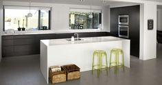 Køkken med stil