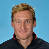Bradley Snyder, TrueSport Ambassador Paralympic Swimming Current Residence: Baltimore, MD