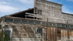 Ghost Towns Oregon Directory