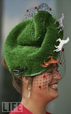 Crazy Hats   KikiRiki Pics