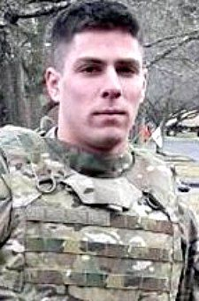 Army PFC. Michael R. Demarsico II, 20, of North Adams, Massachusetts. Died August 16, 2012, serving during Operation Enduring Freedom. Assigned to 1st Battalion, 23rd Infantry Regiment, 3rd Stryker Brigade Combat Team, Joint Base Lewis-McChord, Washington. Died in Panjwa'l, Kandahar Province, Afghanistan, of wounds suffered when he encountered an enemy improvised device.
