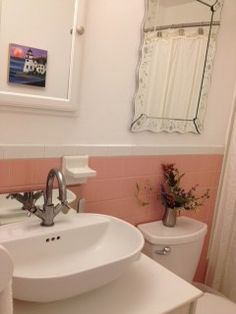 1000 images about 1950 39 s bathrooms on pinterest 1950s for Bathroom ideas 1950s