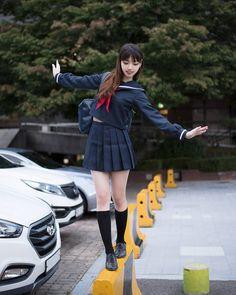 """adorable-schoolgirl-selfies: """">> Click here for more adorable Schoolgirls"""
