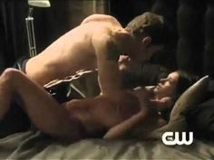 The Vampire Diaries 1x10 Promo - The Turning Point - YouTube