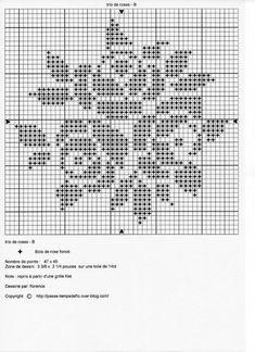 Tiny Cross Stitch, Cross Stitch Tree, Cross Stitch Fabric, Cross Stitch Alphabet, Cross Stitch Flowers, Cross Stitch Designs, Cross Stitching, Cross Stitch Embroidery, Cross Stitch Patterns